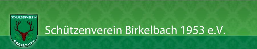Logo Schützenverein Birkelbach
